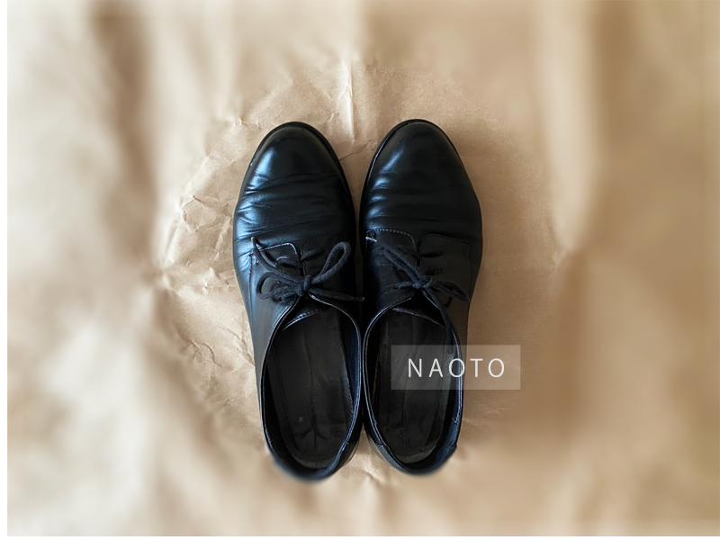 ミニマリストになりたい人へ。アパレル10年の私がお勧めする、シンプルで長く愛用出来るブランド5選 NAOTO 靴